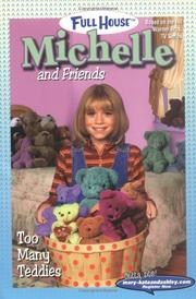 Cover of: Too many teddies