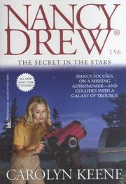 Cover of: The secret in the stars