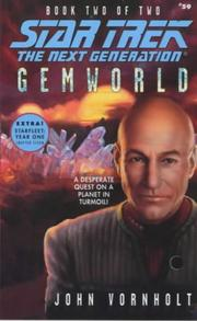 Gemworld Book Two of Two