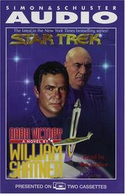 Cover of: STAR TREK: DARK VICTORY