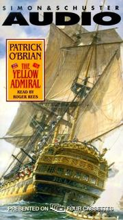 Cover of: The Yellow Admiral, The
