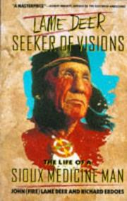 Cover of: Lame Deer