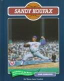 Cover of: Sandy Koufax
