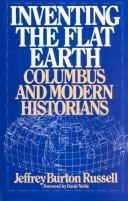 Cover of: Inventing the flat earth