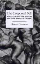 Cover of: The corporeal self