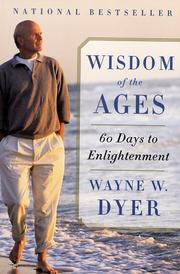 Cover of: Wisdom of the Ages