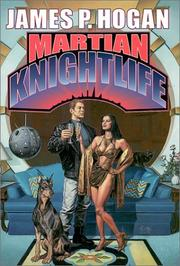 Cover of: Martian knightlife