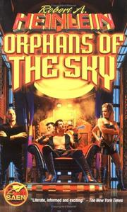 Cover of: Orphans of the Sky