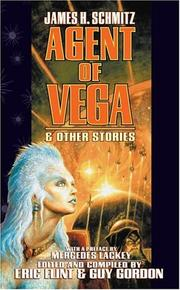 Cover of: Agent of Vega & Other Stories