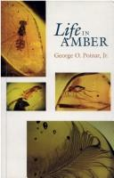 Cover of: Life in amber