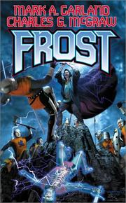 Frost by Mark A. Garland, Charles G. McGraw