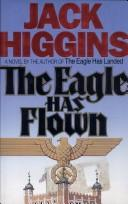 Cover of: The Eagle Has Flown