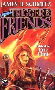 Cover of: Trigger & Friends