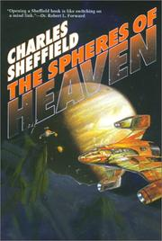 Cover of: The spheres of heaven
