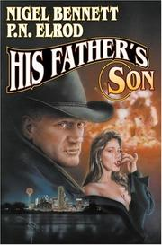 Cover of: His father's son