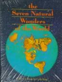 Cover of: The seven natural wonders of the world