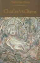 Cover of: Charles Williams | Charles Williams