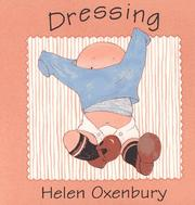 Cover of: Dressing | Helen Oxenbury