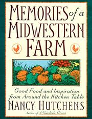 Cover of: Memories of a midwestern farm