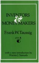 Inventors and money-makers