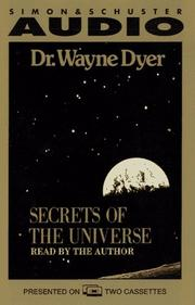 Cover of: Secrets of The Universe |