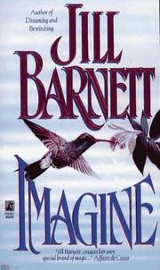 Cover of: Imagine | Jill Barnett