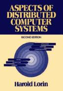 Aspects of distributed computer systems by Harold Lorin