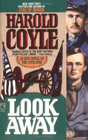Cover of: Look Away