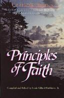 Cover of: Principles of faith