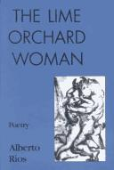 Cover of: The lime orchard woman