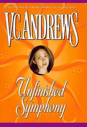 Cover of: Unfinished symphony