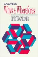 Cover of: Gardner's whys & wherefores