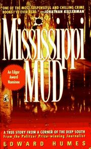 Cover of: Mississippi Mud | Edward Humes