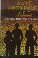 Cover of: And One for All