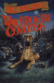 Cover of: Watchdog and the coyotes