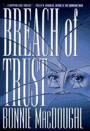 Cover of: Breach of trust