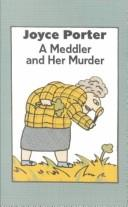 Cover of: A meddler and her murder
