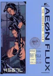 Aeon Flux by Mark Mars, Eric Singer