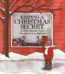 Cover of: Keeping a Christmas secret |