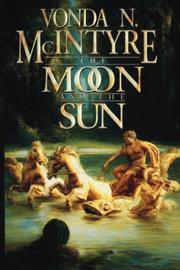 Cover of: The moon and the sun