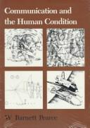 Cover of: Communication and the human condition