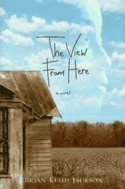 Cover of: The view from here