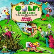 Cover of: Golf