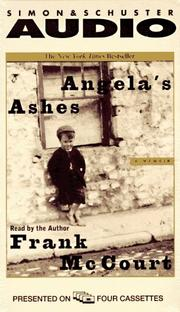 Cover of: Angela's Ashes