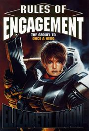 Cover of: Rules of engagement