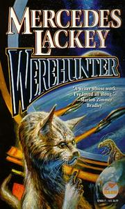 Cover of: Werehunter by Mercedes Lackey