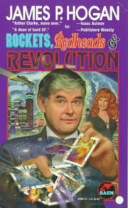 Cover of: Rockets, Redheads & Revolution