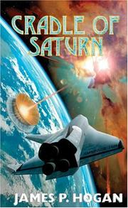 Cover of: Cradle of Saturn