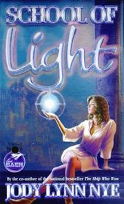 Cover of: School of Light