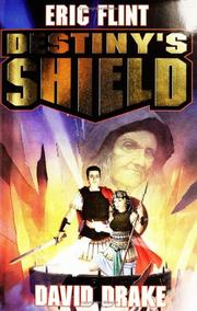 Cover of: Destiny's shield